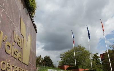 Finances départementales : le Val d'Oise conserve ses notes « AA- » et « F1+ »
