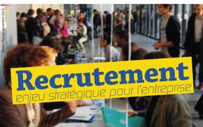 Contact Entreprises se penche sur le recrutement