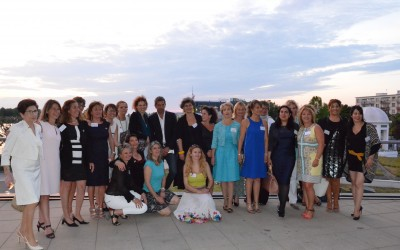 Femmes chefs d'entreprise : soirée prestige « connectée »