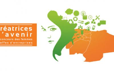 Créatrices d'avenir : RDV chez Olivarius le 19 septembre