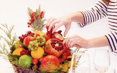 L'Atelier du fruit, une aventure vitaminée