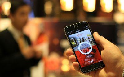 Paris Aéroport : une appli dédiée aux voyageurs chinois