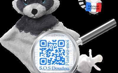 Numidou : un doudou «numérique» made in France