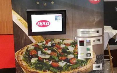 Une pizza à toute heure !