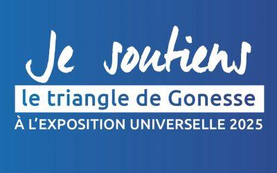 Expo universelle : Tous pour l'accueil du Village Global du Triangle de Gonesse