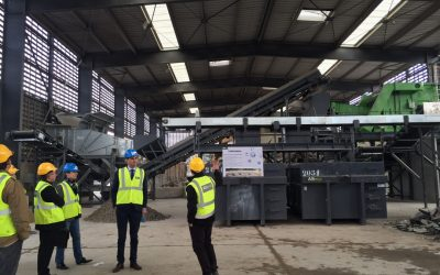 FFB 95 et Allieco : tri, recyclage et réemploi en question le 2 juin