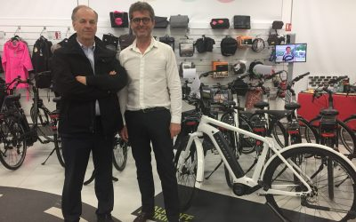 Les magasins Freemoos rejoignent Altermove pour créer le leader français de la mobilité douce
