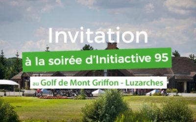Initiactive 95 : coup de projecteur sur des créateurs de talentle 12 juin à Mont-Griffon
