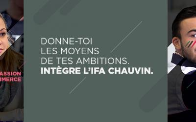 L'IFA Chauvin organise sa 5e édition des speeds meetings de l'alternance à Osny