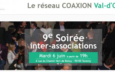 Rendez-vous Coaxion : une rencontre revigorante dédiée aux réseaux le 6 juin