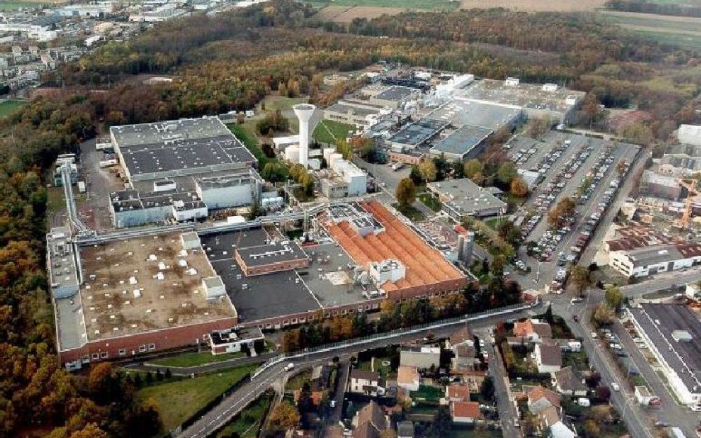 280 emplois menacés par la fermeture du site 3M de Beauchamp