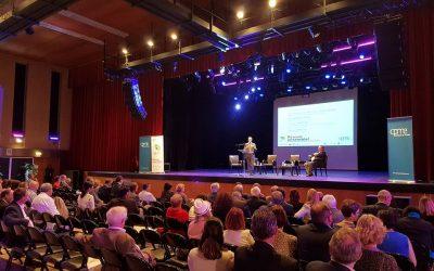 Argenteuil accueille la première université francilienne des entreprises