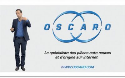 Après Cergy, Oscaro  ouvre un nouvel entrepôt à Argenteuil
