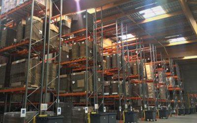 Raja ouvre un nouveau centre de distribution dans le sud