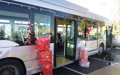 "La STIVO reconduit sa collecte de jouets ""Noël pour Tous"""