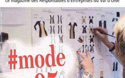 Contact Entreprises : le Val d'Oise, plaque tournante de la mode