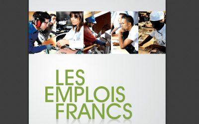 Emplois francs : Cergy-Pontoise et Val de France retenus pour l'expérimentation