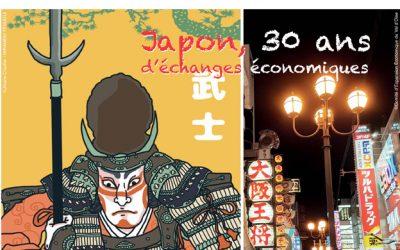 Contact Entreprises à l'heure japonaise