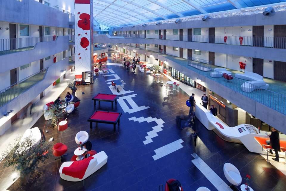 Offre d'emploi : responsable commercial(e) dans l'hôtellerie