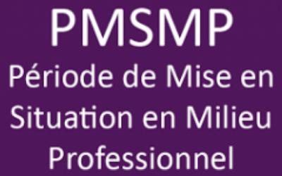 PMSMP : Un dispositif à l'acronyme barbare mais simple à mettre en œuvre !