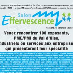 """Les entreprises seront en """"effervescence"""" à Saint-Ouen l'Aumône le 17 mars"""