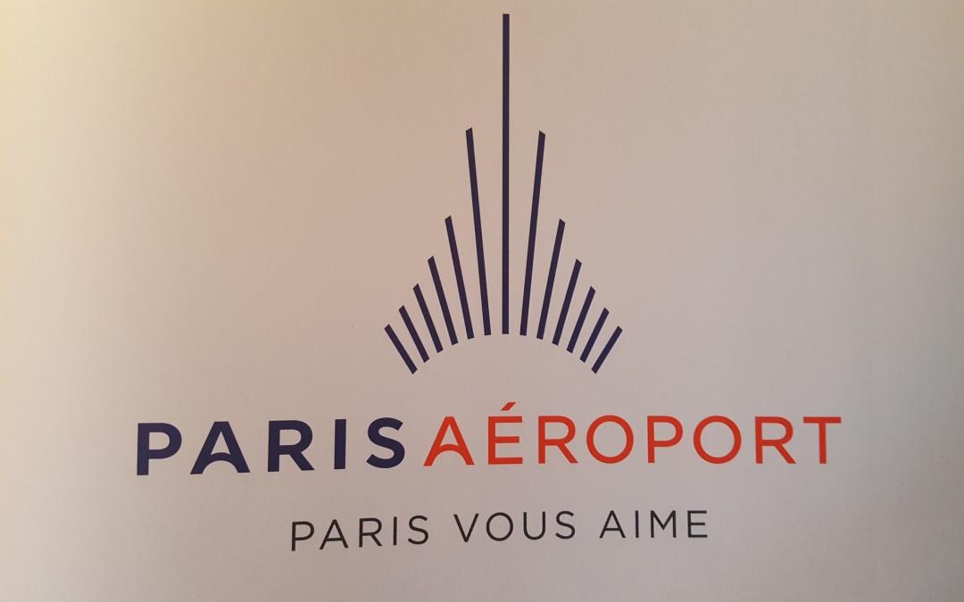 Nouveau cap pour Aéroports de Paris