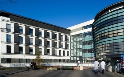 Le  Fonds de dotation du Centre Hospitalier René-Dubos lance son site internet