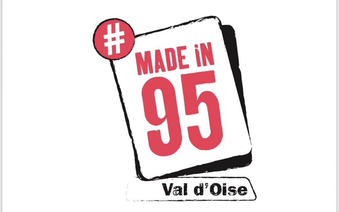 Vive le #madein95 !