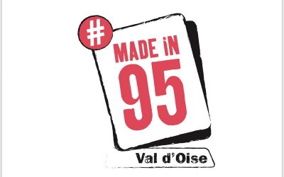 Vive le #madein95 !