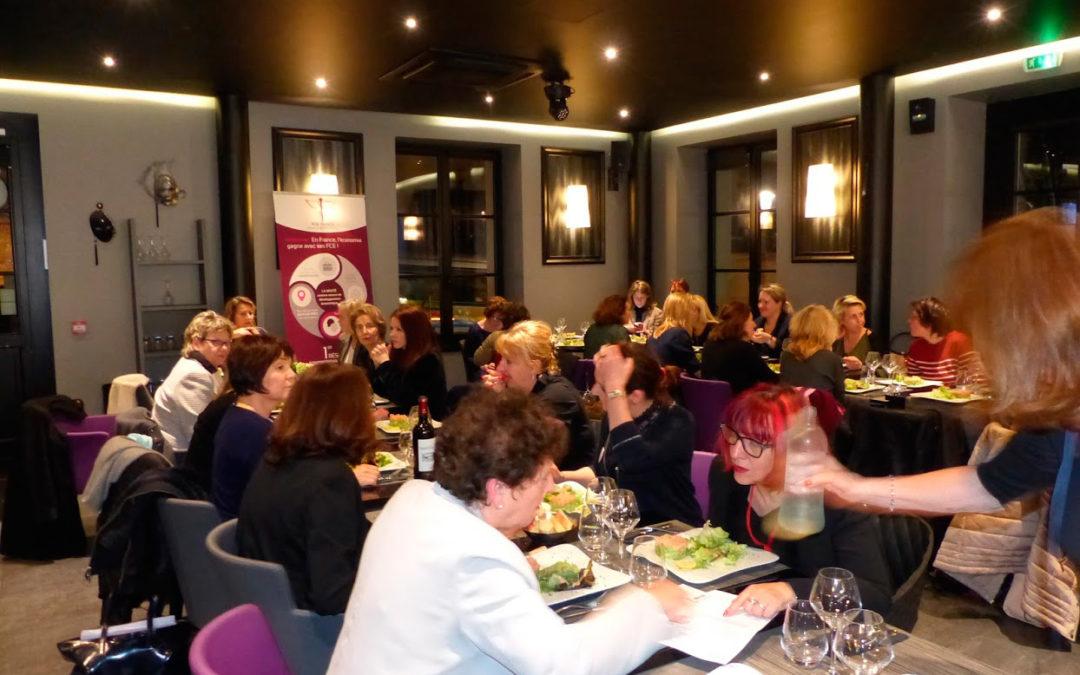 FCE 95 : continuer à soutenir l'entrepreneuriat au féminin en 2018