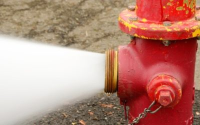 LSI sécurise les bornes à incendie pour en finir avec le «street pooling»