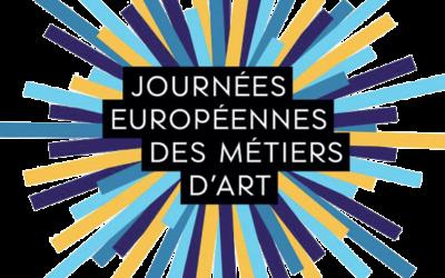 Journée européennes des métiers d'art : 60 professionnels ouvrent leurs portes dans le Vexin