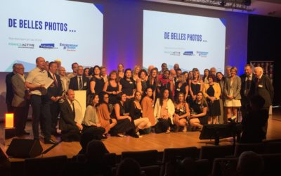 Initiactive 95 investit le Campus Veolia pour sa soirée des  entrepreneurs engagés