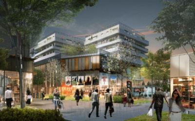 Bezons : l'emploi local au coeur du nouveau projet urbain de la ville
