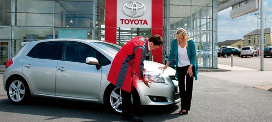 Toyota recrute 200 personnes pour soutenir sa croissance dans l'hexagone