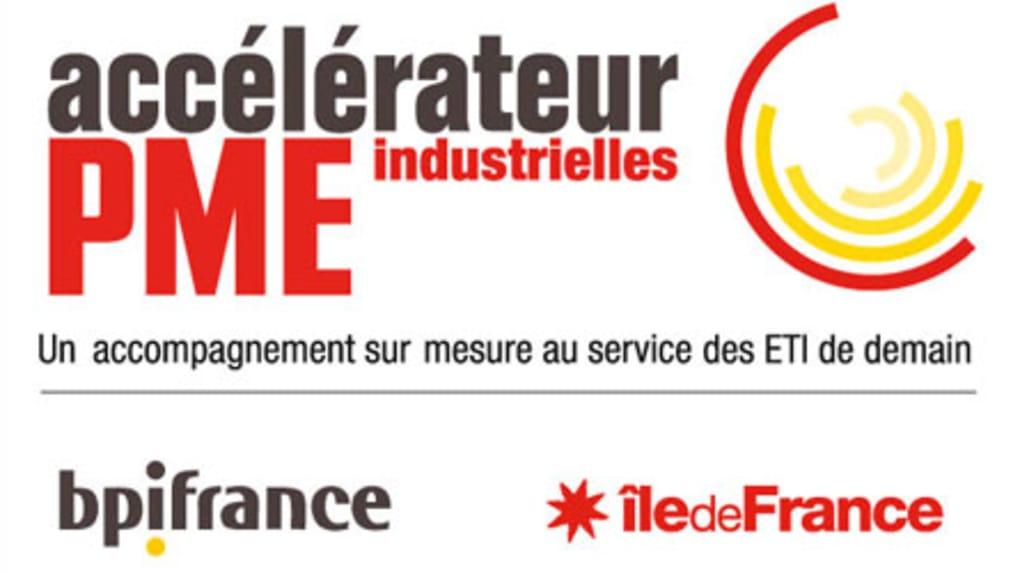 La Région Île-de-France et Bpifrance lancent «L'accélérateur PME industrielles »à destination des ETI