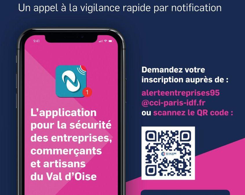 Cyber sécurité : la CCI lance une appli dédiée