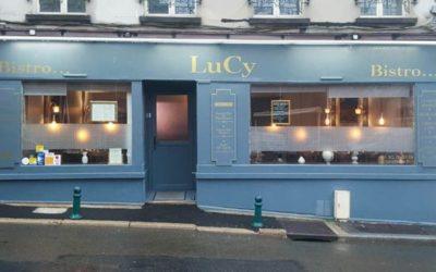Lucy Bistro : petit restaurant mais grande cuisine