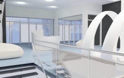 Le nouveau centre de santé d'Osny est opérationnel depuis début mai