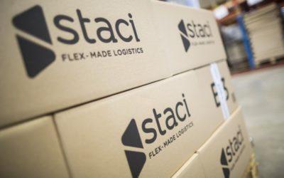 Staci s'associe à Eurodislog pour partir à la conquête de l'Europe