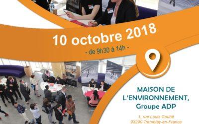 Les hôtels du Grand Roissy recrutent : 200 postes à pourvoir le 10 octobre