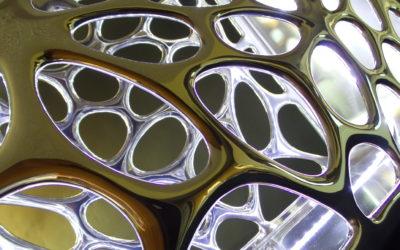 ERPRO GROUP poursuit sa politique d'investissement dans l'impression 3D