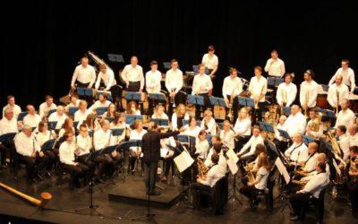 Devenez partenaire du futur orchestre départemental d'harmonie