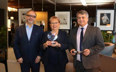 Le Val d'Oise: champion européen du déploiement du très haut débit par la fibre