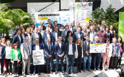 La RSE territoriale, une dynamique collective à Cergy Pontoise