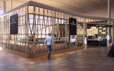 Paris Aéroport renforce son offre gastronomique au cœur du hub de l'aéroport Paris-Charles de Gaulle