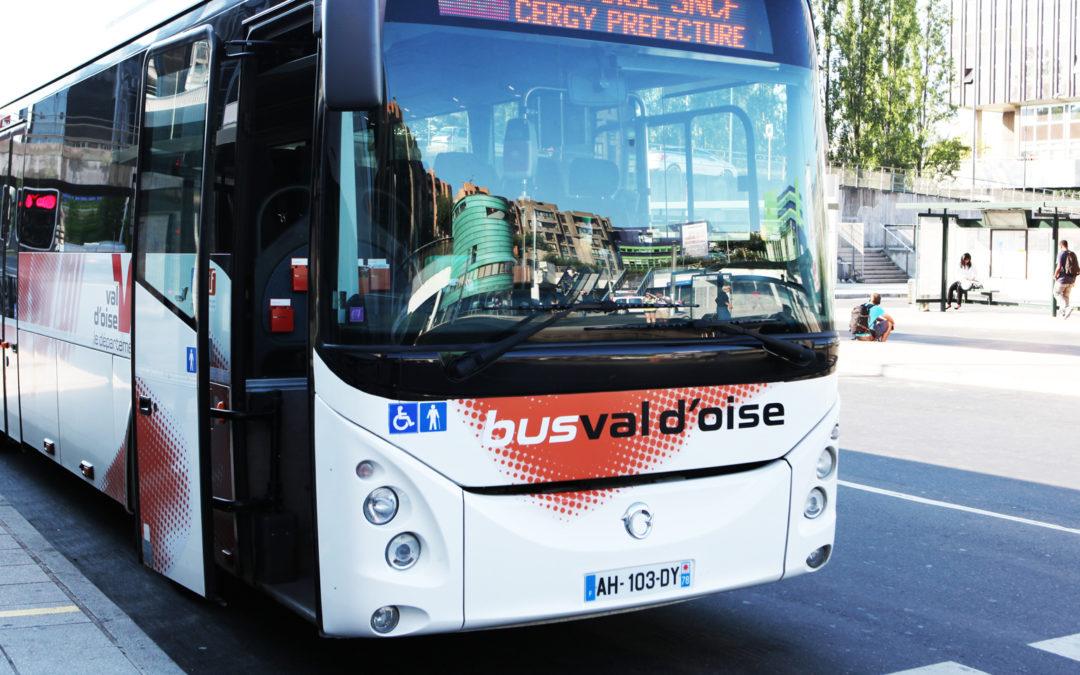 Le Groupe Lacroix recrute plus de 100 conducteurs et conductrices de bus et car en 2019