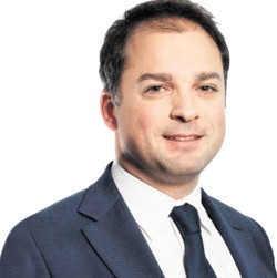 Elie Girard nommé Directeur Général Délégué d'Atos