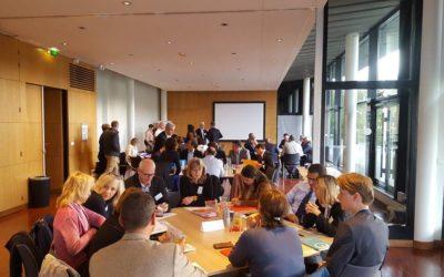 Conexens : rapprocher grandes entreprises et PME