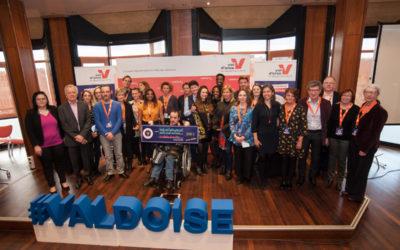«Les Cultivateurs»récoltent 35 297 euros pour des projets en faveur du handicap